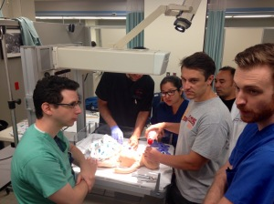 Neonatal Simulation